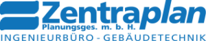 ZENTRAPLAN Planungsges.m.b.H. Logo
