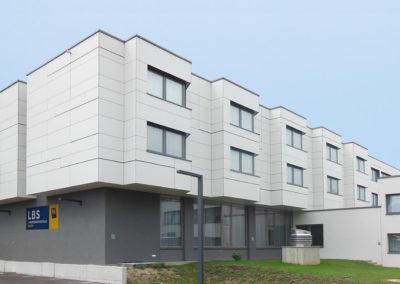LBS Baden Schülerheim