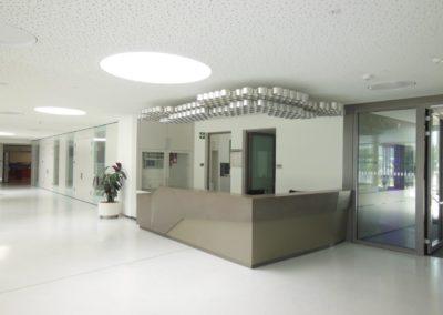 ZENTRAPLAN Planungsges.m.b.H. Projekt LBS Baden